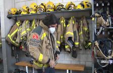 Interior podría expulsar a siete bomberos voluntarios de Agramunt porque se los exige más horas