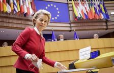 La Eurocámara, dispuesta a avalar el pos-Brexit