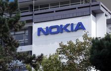 Nokia vuelve a beneficios y gana 261 millones de euros hasta marzo