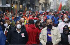 Ros y Pacheco urgen a formar ya un Govern que dé respuesta a la crisis