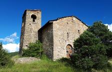 Un poble del Pirineu recupera les falles després de segles sense celebrar-les