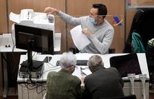 Més de 29.500 famílies lleidatanes declaren l'IRPF de forma conjunta