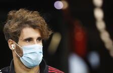 El Bayern confirma la marcha del Javi Martínez al acabar temporada