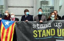 Luxemburgo tramitará la consulta de Llarena sobre las euroórdenes