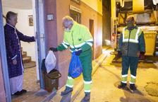 Estudian implantar el puerta a puerta parcial de Agramunt en todo el Urgell