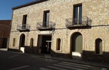 Castelldans convertirá el Casal L'Esbarjo en centro de día en octubre