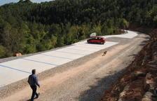 La Baronia de Rialb cobrará en verano por acceder al Forat del Buli para evitar el colapso
