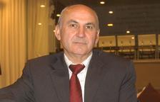 Muere en accidente el exacalde de Puigverd de Lleida y exsenador Josep Maria Batlle