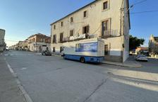 Estudi a Bellvís per analitzar la qualitat de l'aire del municipi