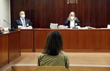 Una vecina de Golmés acepta 13 meses de prisión por estafar 12.000 euros a una empresa