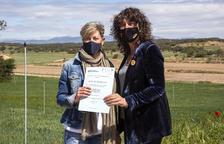 La Generalitat accelera obres per a regs en el Segarra-Garrigues