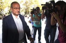 Detenido el subdelegado del Gobierno en Valencia por cobro de comisiones