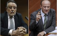 Arrestado el subdelegado del Gobierno en València por corrupción