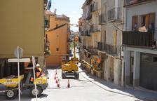 Balaguer destina 55.000 euros a rehabilitar veinte fachadas