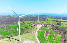 Acaparar les energies renovables