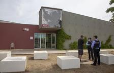 Un nuevo acto vandálico en el Espai Companys de El Tarròs