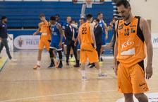 El Força Lleida impugnará el final de Liga