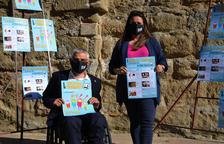 Torrefarrera presenta el primer festival familiar Treubanya, el 29 i 30 de maig