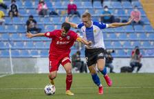 El Lleida pierde y baja a la cuarta categoría estatal