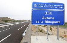 Alfarràs reclama l'enllaç de l'autovia A-14 amb la carretera C-26 cap a Tàrrega