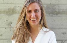 """Alexa Trilla: """"Busco la bellesa en el procés de creació gastronòmic i artístic"""""""
