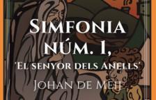 Guanyadors del sorteig 'Simfonia #1 'El senyor dels anells'
