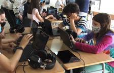 Erasmus virtual de l'escola Pinyana d'Alfarràs