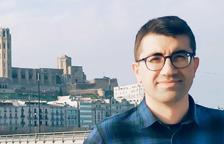 Robert Soliva, a la Catalana de Ciències de l'Alimentació