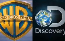 Més llenya al foc: Warner i Discovery es fusionen