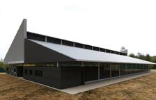 Nuevo centro de estudios bovinos en Mollerussa