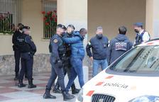 Macrorredada antidrogas en Balaguer y Lleida con al menos 16 detenidos