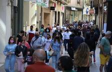 Les llars de Lleida 'guanyen' per un 12% la renda estatal