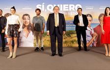 La necesidad del Corredor Mediterráneo salta con humor a las pantallas