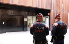 Presó provisional per a 7 dels 16 detinguts en una operació antidroga a Lleida i Balaguer