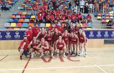 El CB Lleida pasa a semifinales