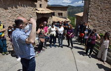 Senyalitzen cases de trementinaires de la Vansa i Tuixent