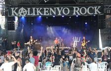 IMÁGENES | Kalikenyo Rock de Juneda 2021