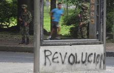 L'ONU insta al diàleg per la violència a Cali