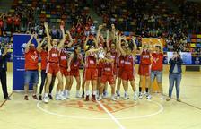 Campeonas de Catalunya