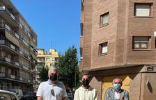 La Paeria insta a Força Lleida y Pardinyes a unir sus proyectos