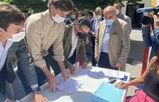 La Justicia europea devuelve a Puigdemont, Comín y Ponsatí la inmunidad parlamentaria