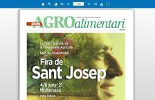 ESPECIAL   Feria de Sant Josep de Mollerussa