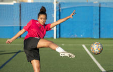 Tàctica i tècnica. La tàctica i la tècnica són les grans armes del futbol femení.