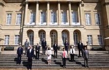 El G7 logra un histórico acuerdo para crear un impuesto mínimo del 15% a multinacionales