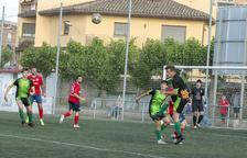 El Balaguer elimina al Cervera en los penaltis