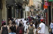 La campanya d'estiu generarà a la província uns 4.200 contractes