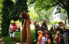 Activitats per al públic familiar a Ivars d'Urgell