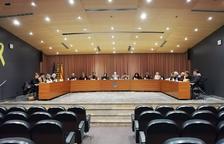 Balaguer, aún sin fecha para el presupuesto de este año