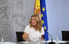 La pujada del salari mínim va restar uns 1.700 llocs de treball a Lleida