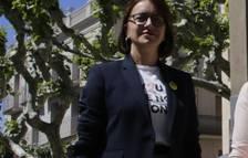 La tinent d'alcalde i portaveu de JxCat a Tremp renuncia al càrrec